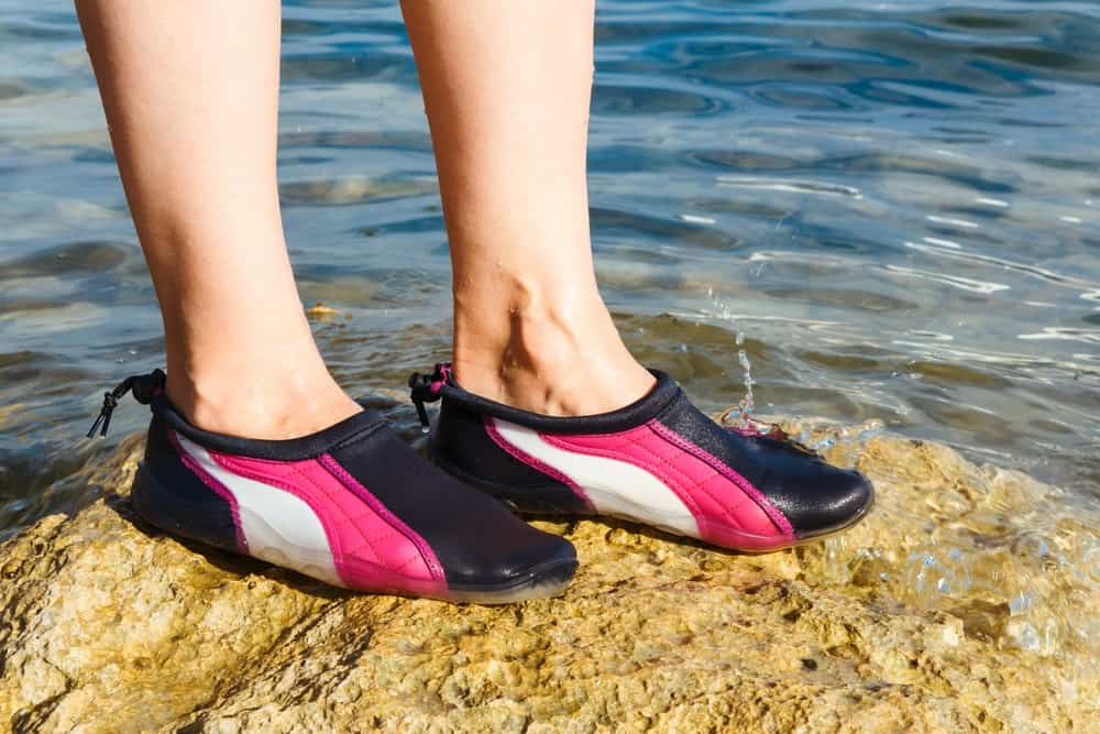 Best Beach Shoes (2020): All Our